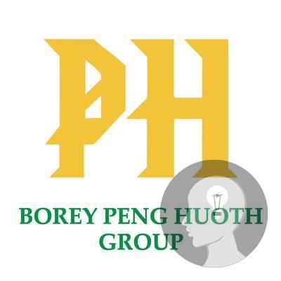Peng Huoth Group