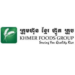 Khmer Foods Group